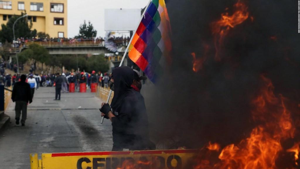 Los delitos que llevan a Evo Morales ante La Haya