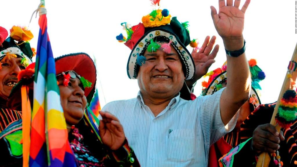 Evo Morales rechaza fallo que le impide ser candidato
