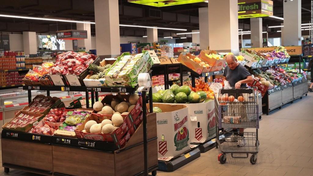 Los alimentos no serían portadores del covid-19, según nuevo estudio