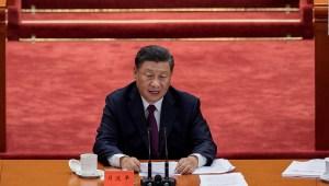 Xi Jinping defiende su respuesta a la pandemia en China