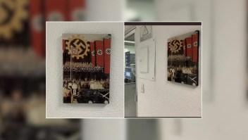 Polémica por imagen con referencia nazi en Volkswagen México