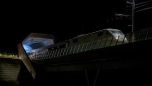 Este megaproyecto ferroviario atravesará los Alpes suizos