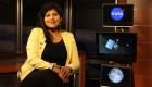 Aracely Quispe, de un pueblo sin luz de Perú a la NASA