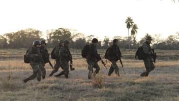 Paraguay: el relato del operativo militar en el que murieron dos niñas