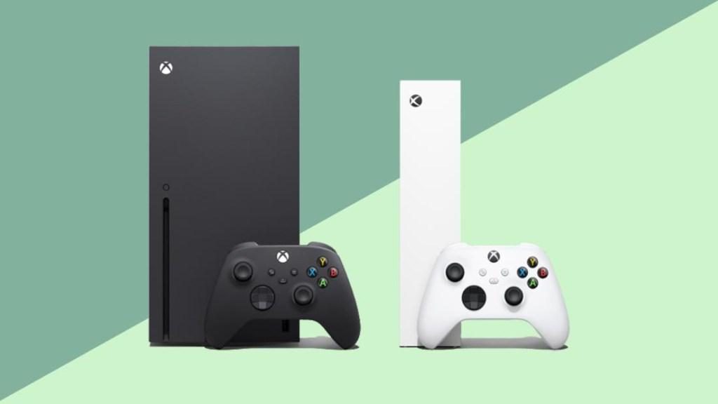 Xbox Guía