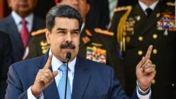 ONU: Maduro dio órdenes de persecución