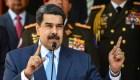 Maduro quiere aplicar la vacuna rusa a candidatos