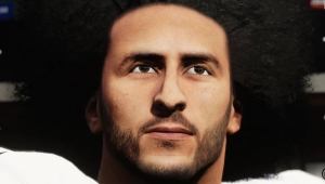 Colin Kaepernick regresa al videojuego Madden