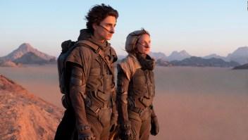 El tráiler de 'Dune' ya es una realidad