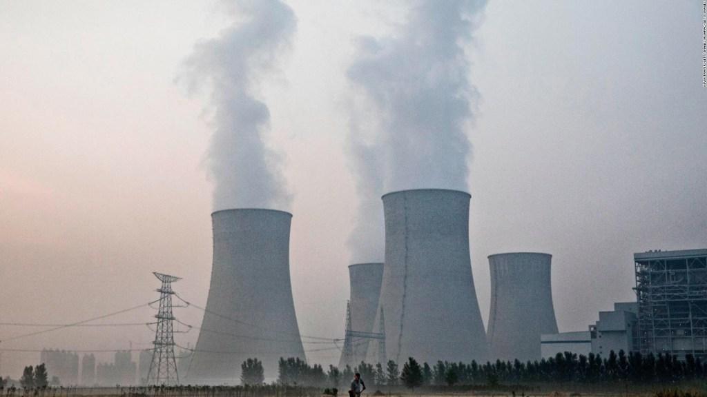 Se acelera el cambio climático en medio del covid-19