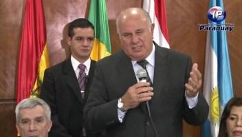 Secuestran a ayudante de exvicepresidente paraguayo Óscar Denis