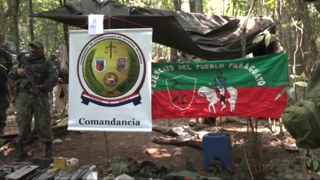 """Coscia: """"El Estado tiene pruebas de que niñas nacieron en Paraguay"""""""