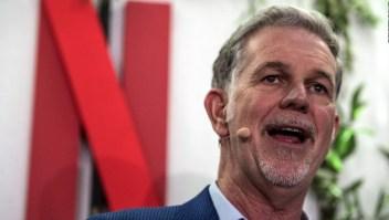 El impacto de la pandemia en los trabajadores de Netflix