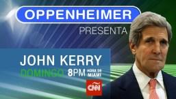 John Kerry cree que Biden podría ayudar a Venezuela