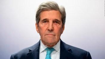 La pobre respuesta de Cuba tars la reapertura, según John Kerry