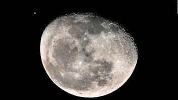 La noche 'perfecta' para mirar la Luna
