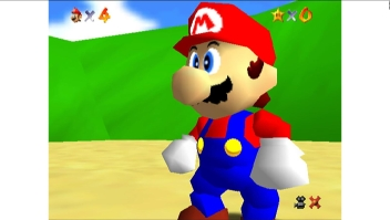 ¿Por qué Super Mario de Nintendo es un plomero italiano?