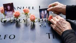 Los ataques del 11S en cifras