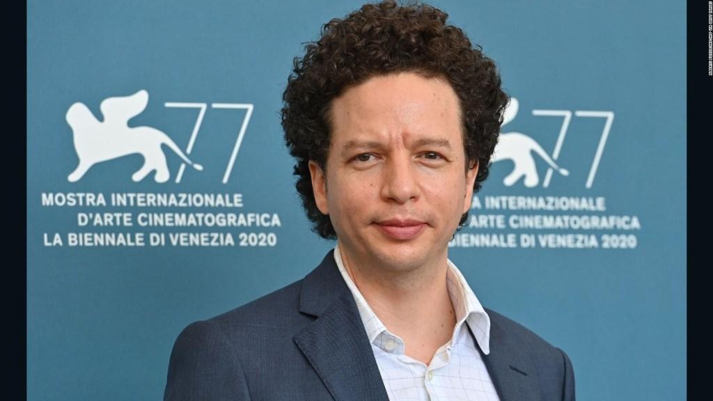 ¿Por qué el mexicano Michel Franco triunfó en Venecia?