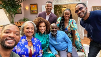 "La mansión de ""Fresh Prince of Bel-Air"", pronto en Airbnb"