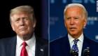 Latinos apoyan a Biden con 62%, frente a 26% para Trump