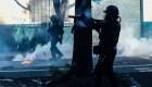 Colombia investiga si policías dispararon contra manifestantes