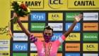Colombia brilla en el Tour de Francia 2020
