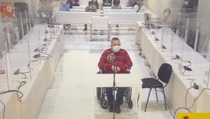 Condena a excoronel salvadoreño por asesinato de jesuitas
