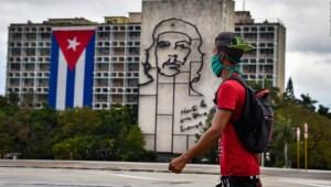¿Se puede discrepar con el gobierno de Cuba actualmente?