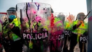 ¿Cómo resolver el abuso policial en Colombia?