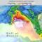 Tormenta tropical Sally tocaría tierra como huracán cerca de Nueva Orleans