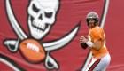 NFL: comienza el camino separado de Brady y los Patriots