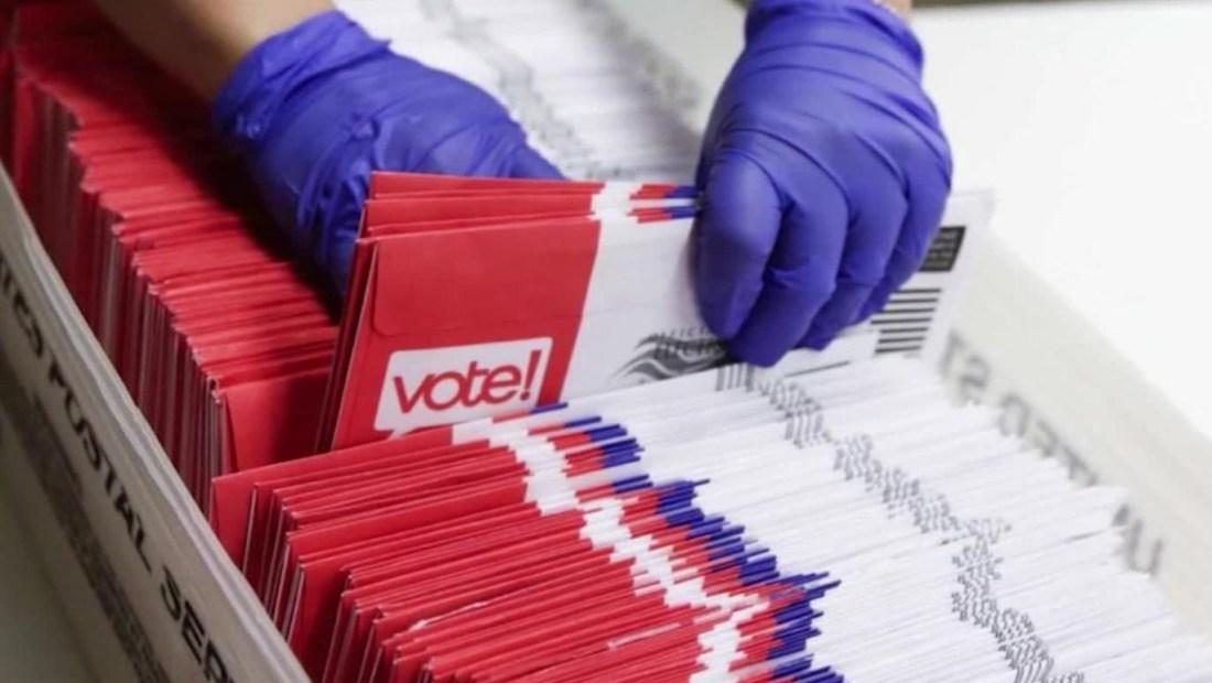 EE.UU.: recomendaciones de expertos para votar por correo