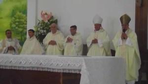 Nicaragua pone trabas contra dos sacerdotes católicos