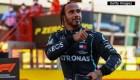 F1: una nueva hazaña de Lewis Hamilton
