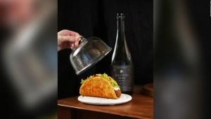 Taco Bell anuncia la venta de su propio vino
