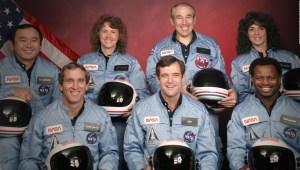 Netflix estrena serie sobre la tragedia del Challenger
