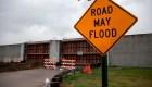 Nueva Orleans toma medidas antes el riesgo de huracanes