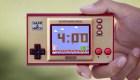 Nintendo revive un clásico portátil de los ochenta