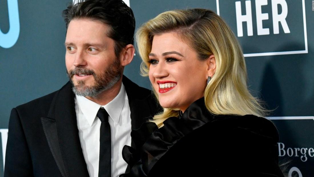 """Kelly Clarkson: """"Mi vida ha sido un poco como un basurero"""""""