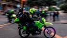 Policía de Colombia, un cuerpo militar y no civil