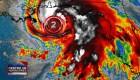 Bandas externas del huracán Sally llegan a la Florida