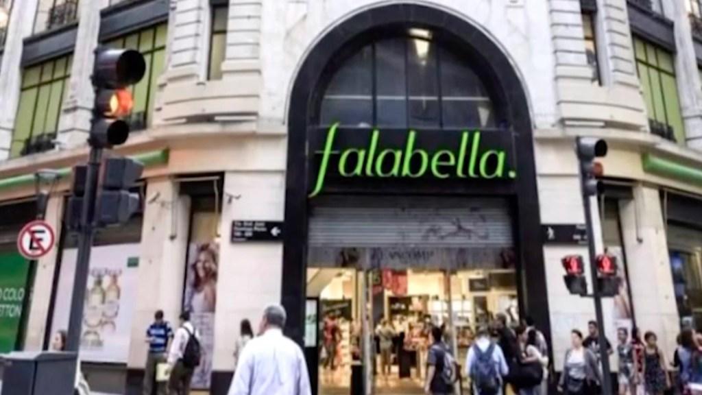 Falabella cierra 4 locales y replantea sus operaciones en Argentina