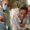 Opositor ruso publica foto en hospital tras salir del coma