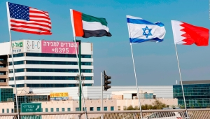 ¿Qué significa el acuerdo de Israel y países árabes?
