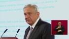 AMLO propone consulta para enjuiciar a expresidentes
