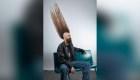 Récord mundial al peinado más alto del mundo