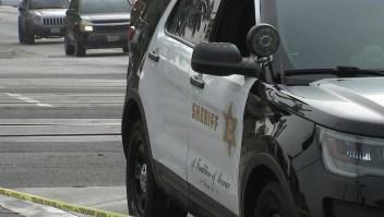 Aumentan recompensa por información sobre policías baleados