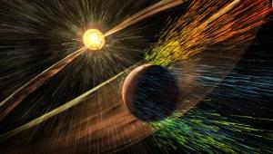 Así nos impacta la meteorología espacial