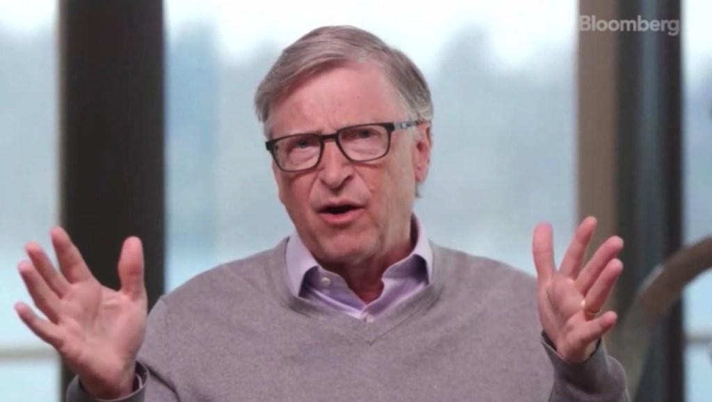 Bill Gates augura la fecha del fin de la pandemia